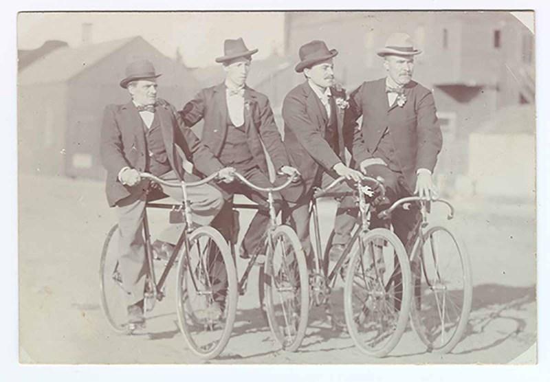 Oxnard Bicyclists