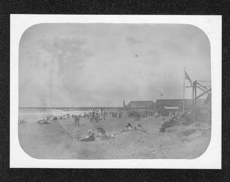 Ormond Beach, Port Hueneme