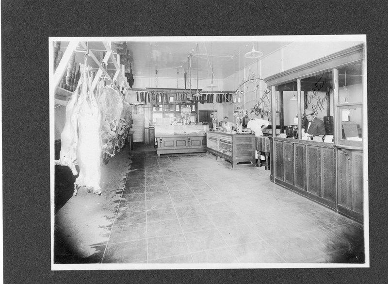 Hobson's Market, 1907
