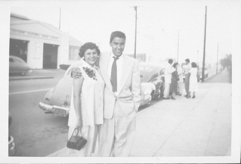 John and Dee Duarte De La Rosa