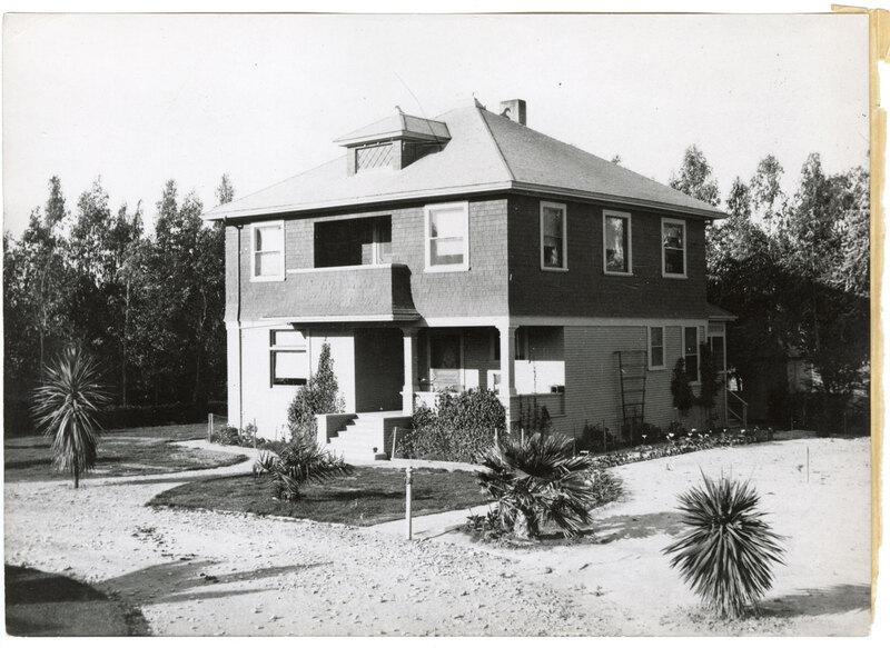 Superintendent Residence