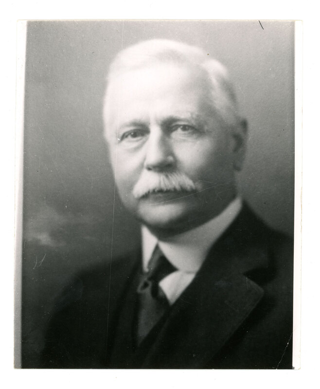 Carl E. Grunsky