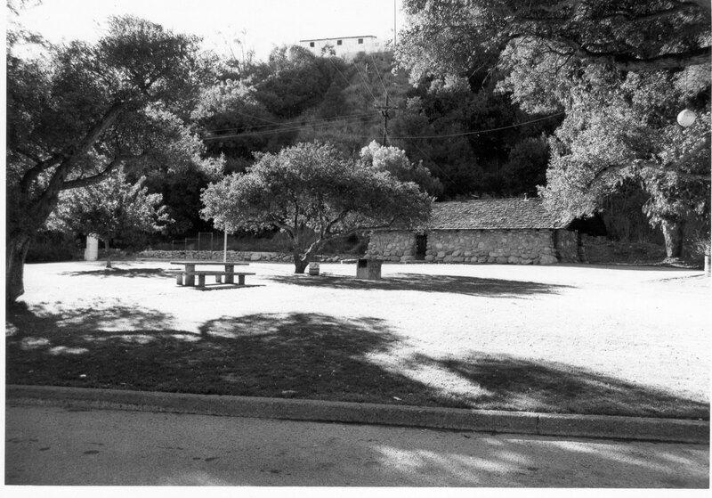 Mill Park, Santa Paula