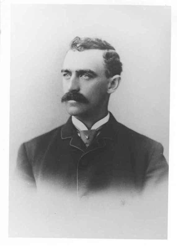 Robert C. Sudden
