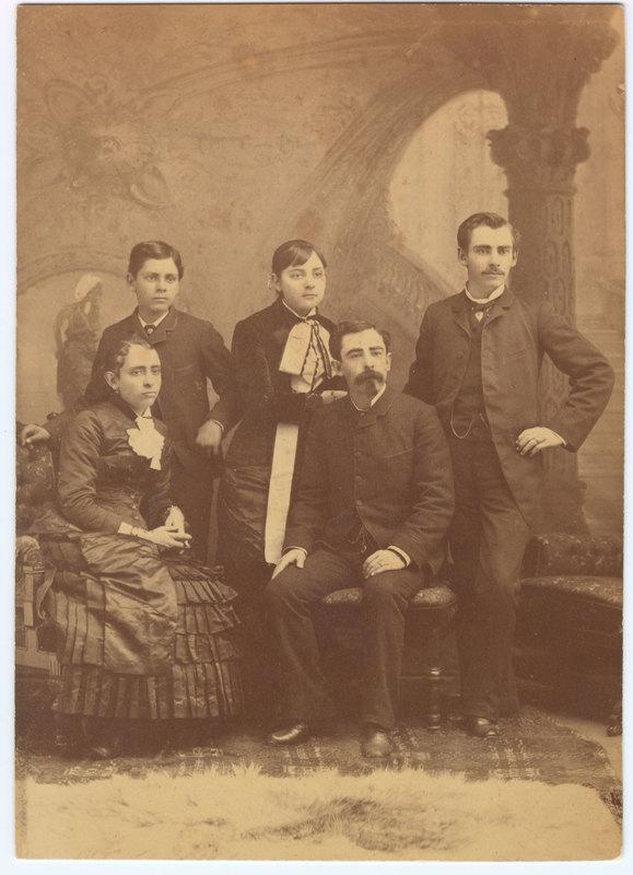 Del Valle Family