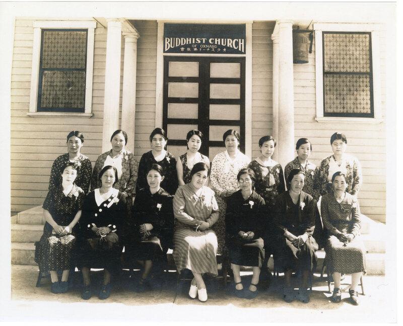 Buddhist Women's Board of Directors