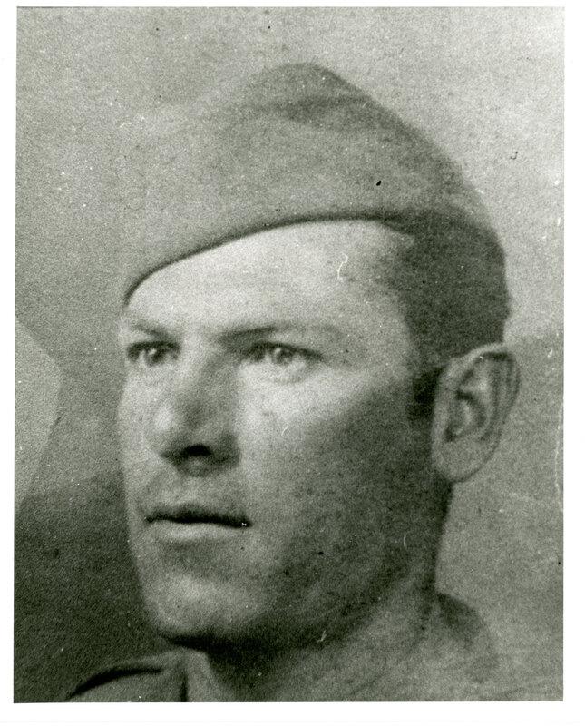 John Z. Romero portrait