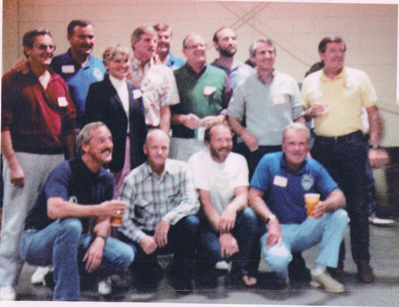 Surfing Veterans Group Photo