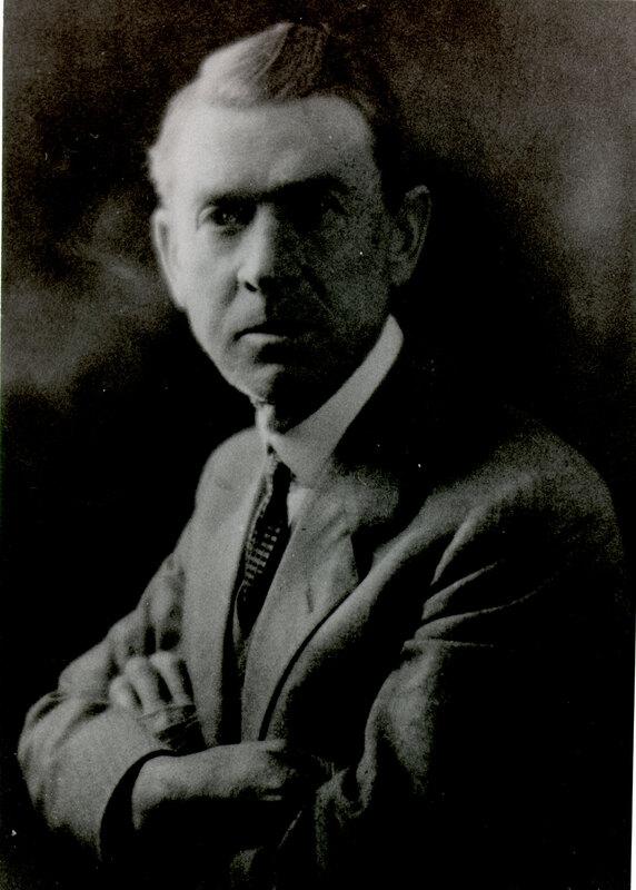 Richard Barrett Haydock