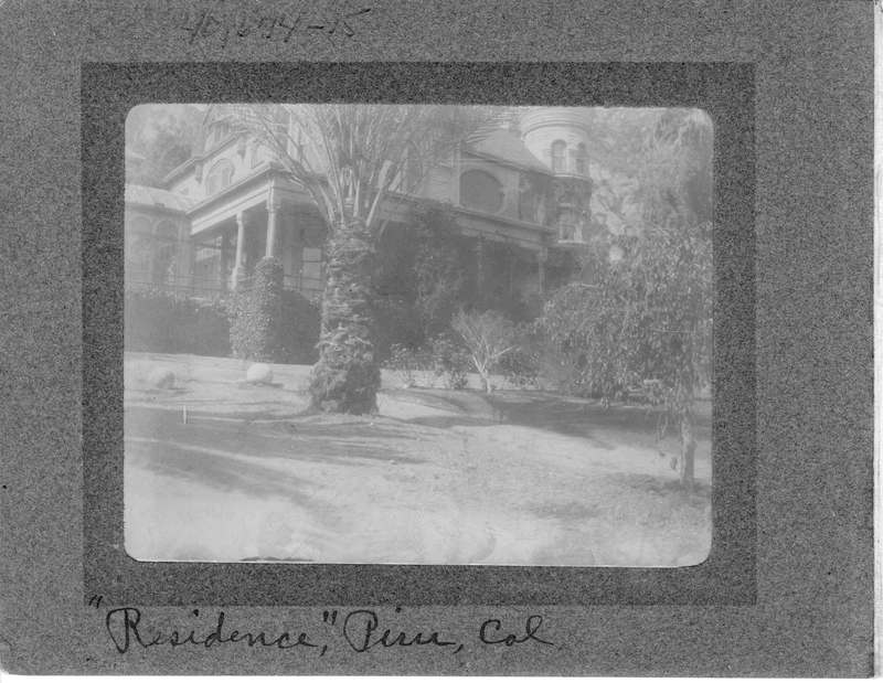 Residence in Piru