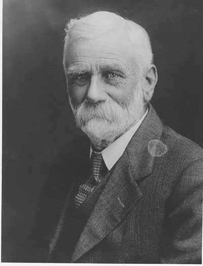Eugene Preston Foster
