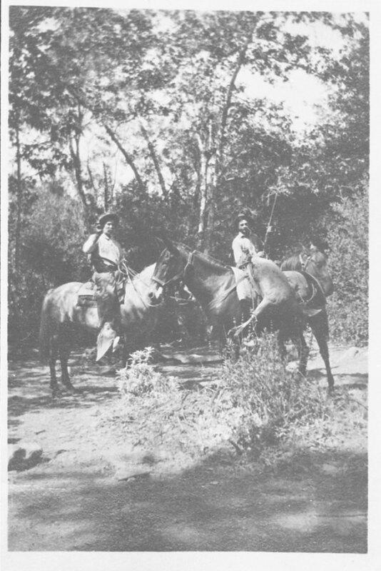Reginaldo Ruiz and John Dalton Deer Hunting