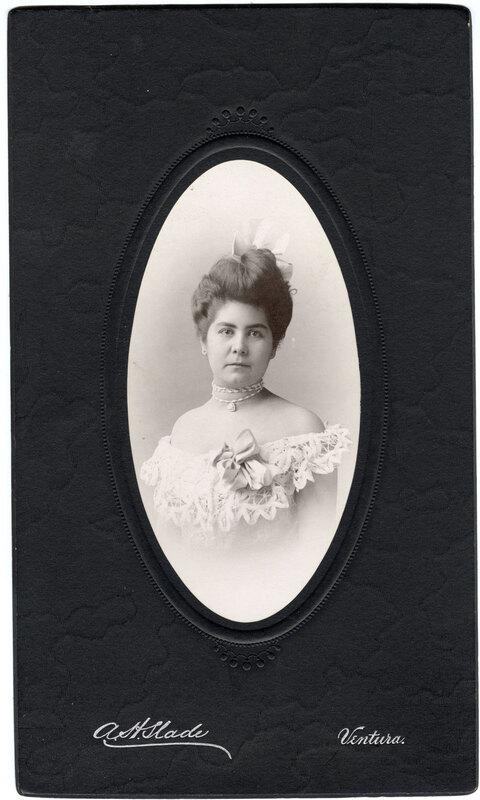 Lucy Ruiz Elwell