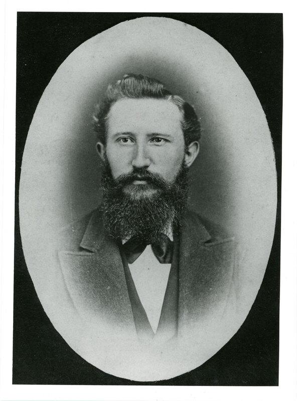 Max Enderlein