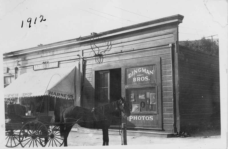 Dingman Photography Studio