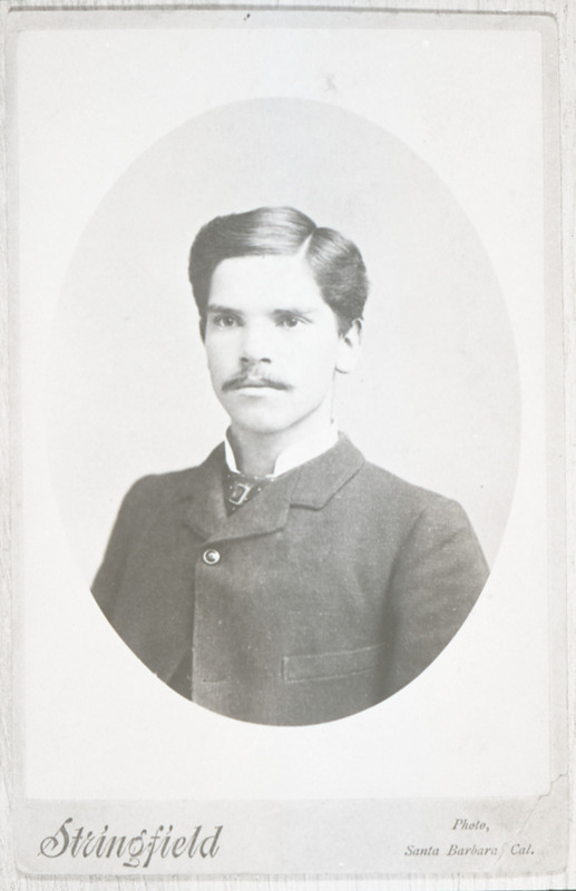 Luis F. Ruiz