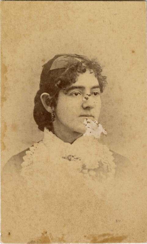 Maria Moraga
