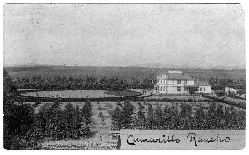 Camarillo Rancho