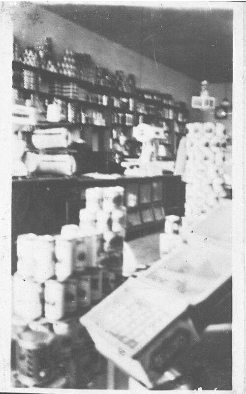 Interior Inadomi Store
