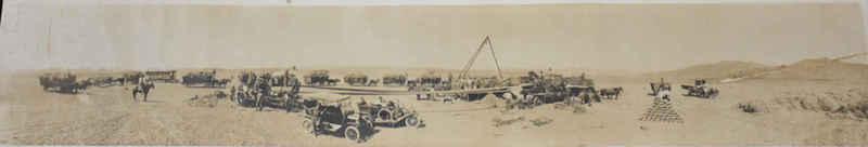 Solari Ranch