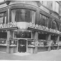 Hamilton Diamond Company Store