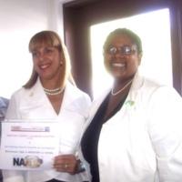 Black women advocate for voter education and registration