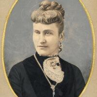 Addie Webster Borgstrom