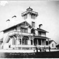 Port Hueneme lighthouse