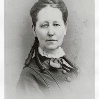 Mary Wentworth Robinson