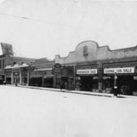 Main Street, Ventura, 1930