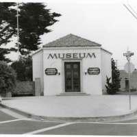Port Hueneme Historical Museum, 1979