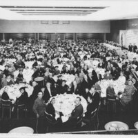 First Century Families, Nineteenth Annual Luncheon, 1957