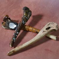 Bone Whistles
