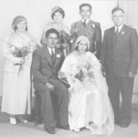 Pedro Ruiz Wedding Photo