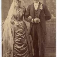 Mr. and Mrs. Jacob Seckinger