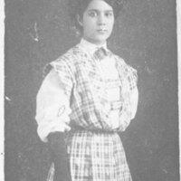 Frances D. Wilson