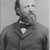 F. Morehead portrait