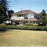 Lloyd-Butler House (Sanchez Adobe)