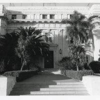 Ventura County Court House Annex