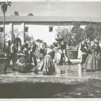 Gabriel Ruiz's Group of Original California Spanish Dancers