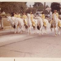 1945 Fair Parade