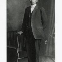 Mr. Kunihiro Portrait