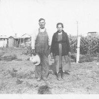 Eusebio and Lorenza Castillo on Their El Rio Farm
