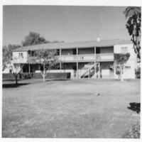 Olivas Adobe and Courtyard