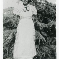 Ruby Vanegas Portrait