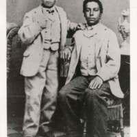 Juan Camarillo's Children
