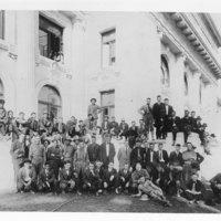 Ventura Liberty Boys group photo