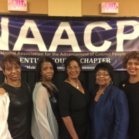 Links Members supports NAACP