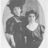 Claudina L.D. Real & Maria Y.D. Ruiz