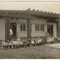 Palm Street Kindergarten<br /><br /> <br /><br />